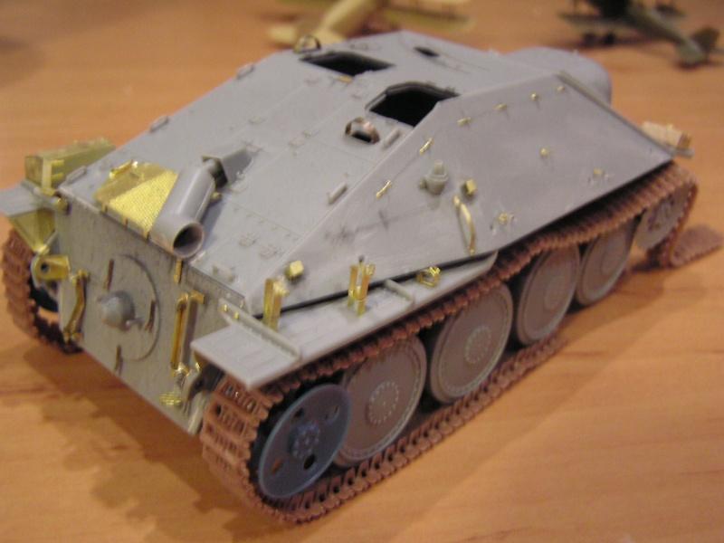 Insurgents Hetzer Late Model P1010113