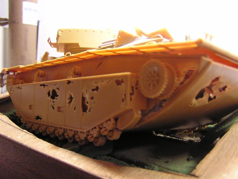 My first K.O. Tank ... P1010115