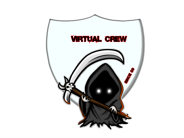 Welcome to Virtual Crew Team forum - Portal 98214010