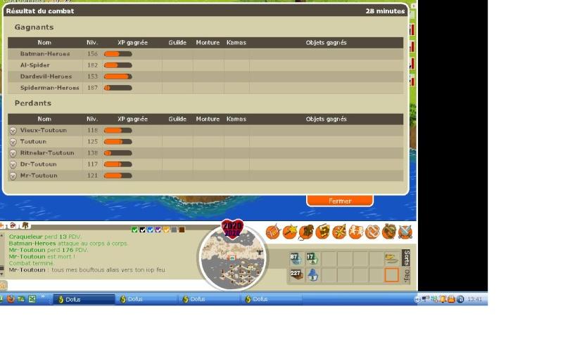 Les deux plus grosse team de multicompte du jeu :) (javais pas mon xelor :p ) Beau_p10
