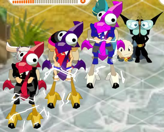 La Team de Batman-Heroes Team_b10