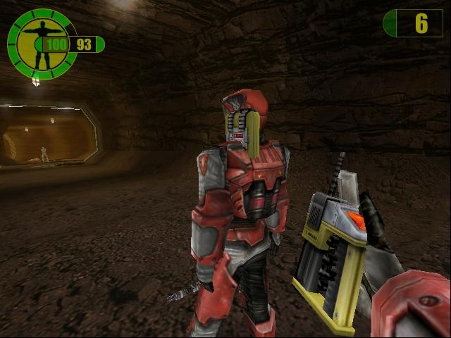 I want to see your funiest redfaction videos and pictures. 0723_s11