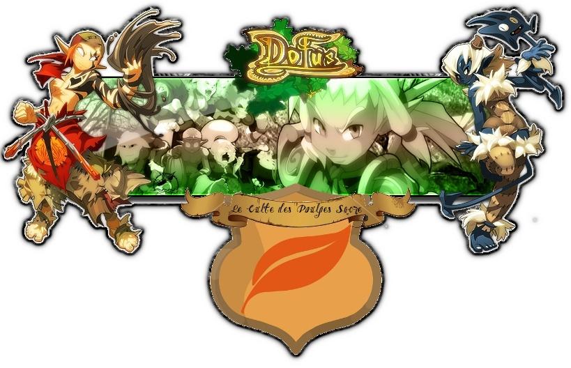 La guilde des Poulpes Sacré