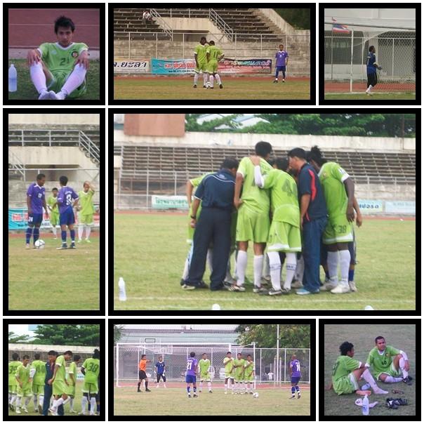ภาพบรรยากาศนัด ยะลา VS พัทลุง Division 2 Match Pattalung FC Page511