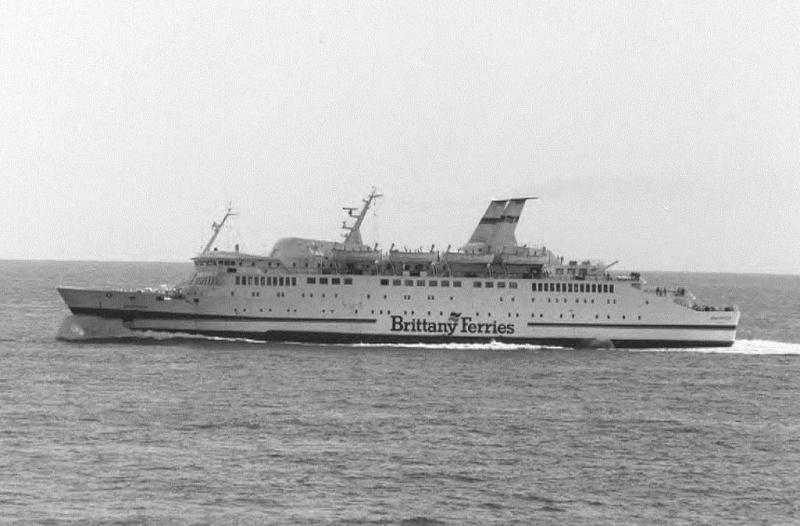[Brittany Ferries] Armorique Armori10