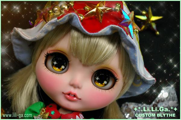 Li Li Ga mon idole <3<3<3 40334310