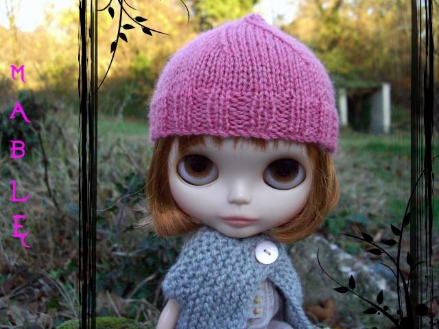 Mable ... aussi! P5 Bonnet10
