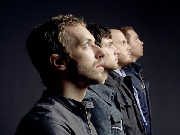 Coldplay Coldpl10