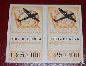 Italien, Polen oder was....... 0110