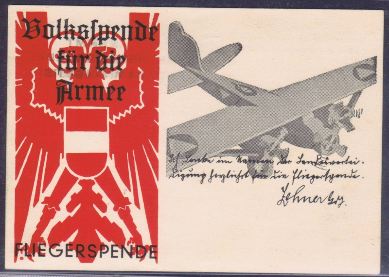 rwh's Luftpostsammlung Österreich erste Republik 1937_w10