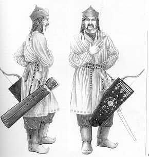 costume et armement masculin 29479010