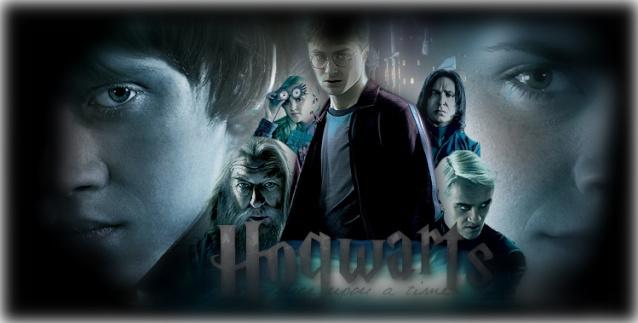Hogwarts Colegio de Magia y Hechicería