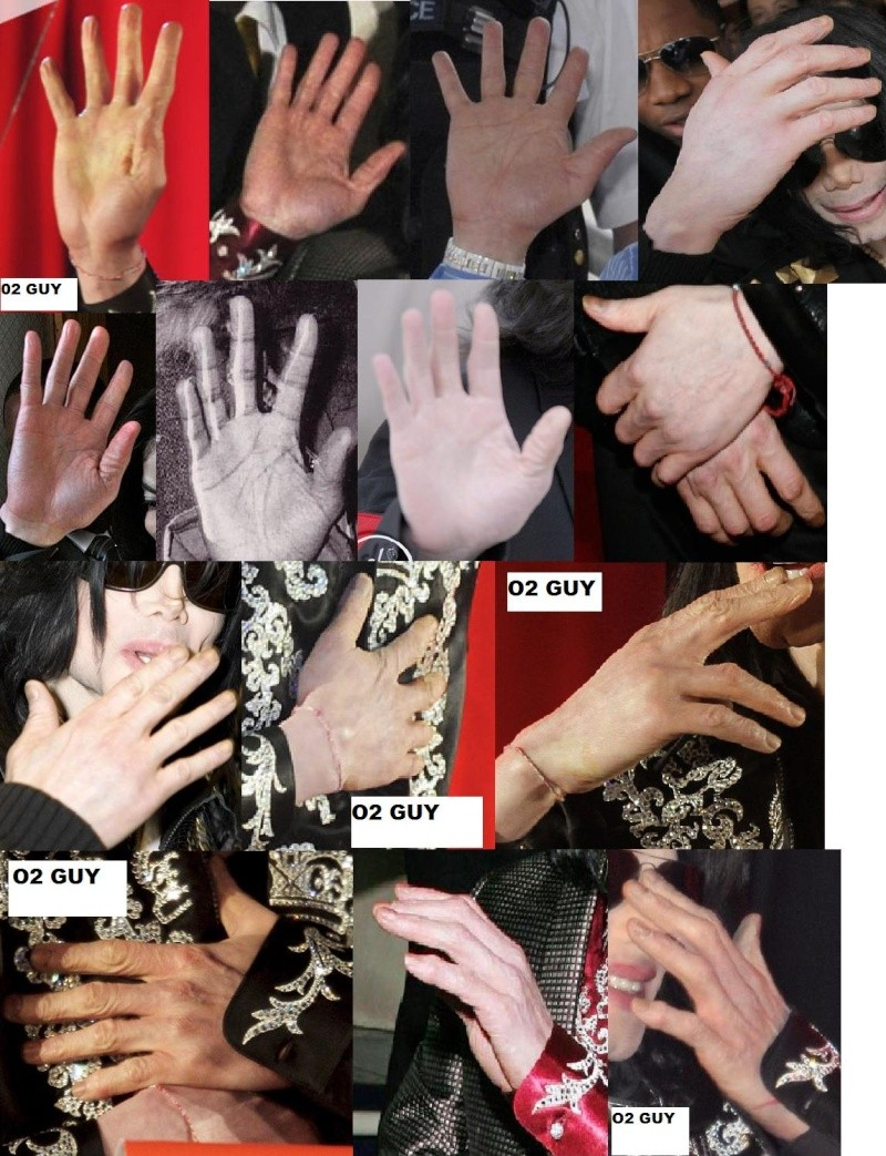 It was Michael at the 02 conference... Hands_10