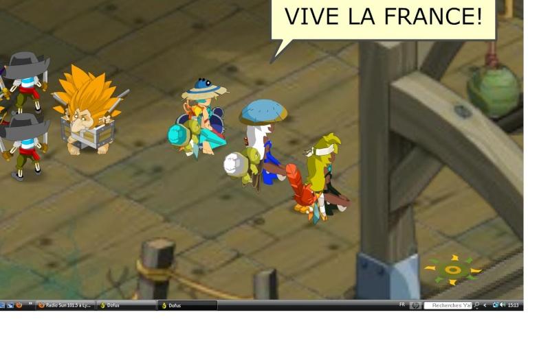 P'tit trip :P Frannn10