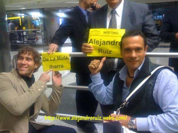 ALEJANDRO Y ELENCO DE MAÑANA ES PARA SIEMPRE EN MIAMI 7135_119