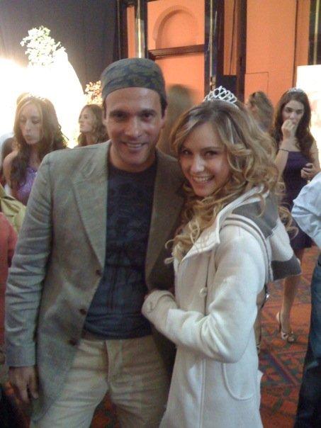 Alejandro con Blanca Nieves 7135_122