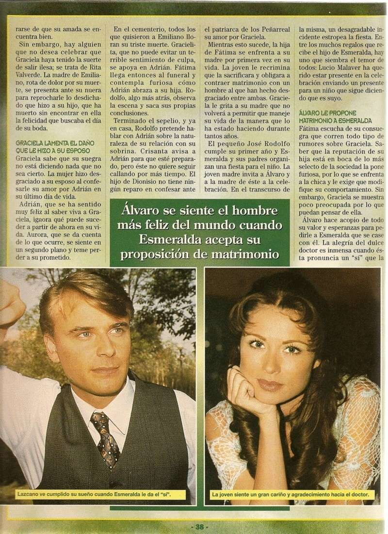 FOTONOVELA ESMERALDA - Página 2 Escane34