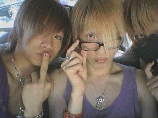 JRockers With No Makeup Hiroto10