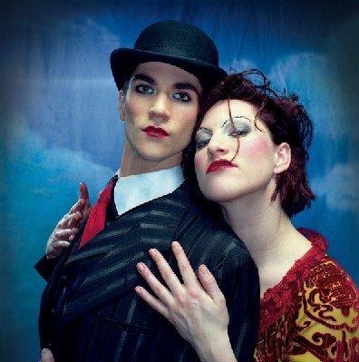 The Dresden Dolls Dresde10