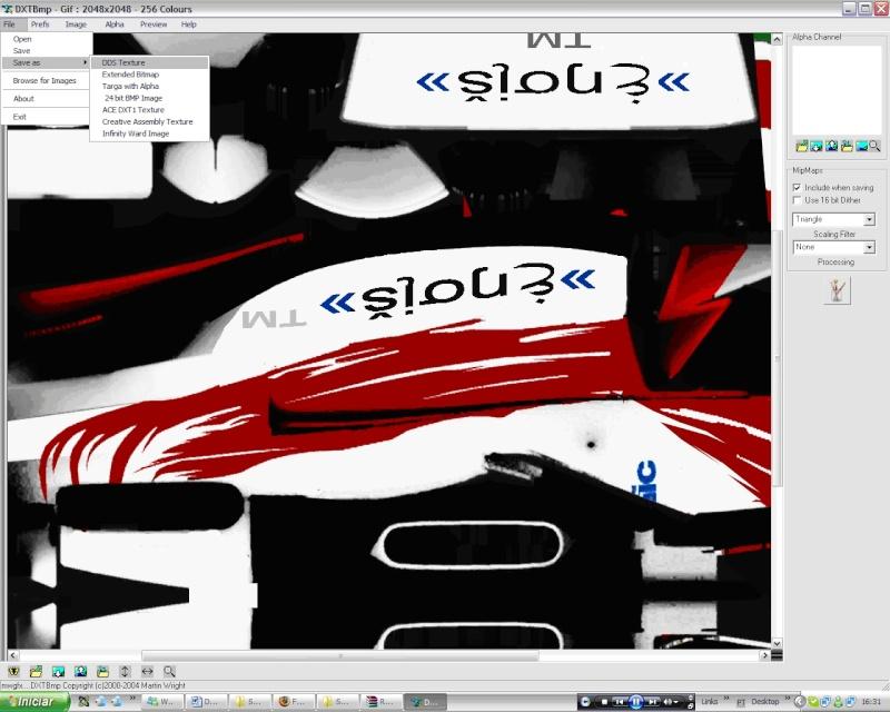 toturial como cria carro para trackmania Imagem17