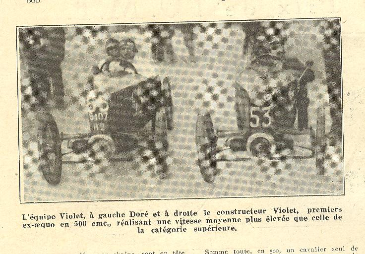 SIMA VIOLET cyclecar - Page 2 Violet15