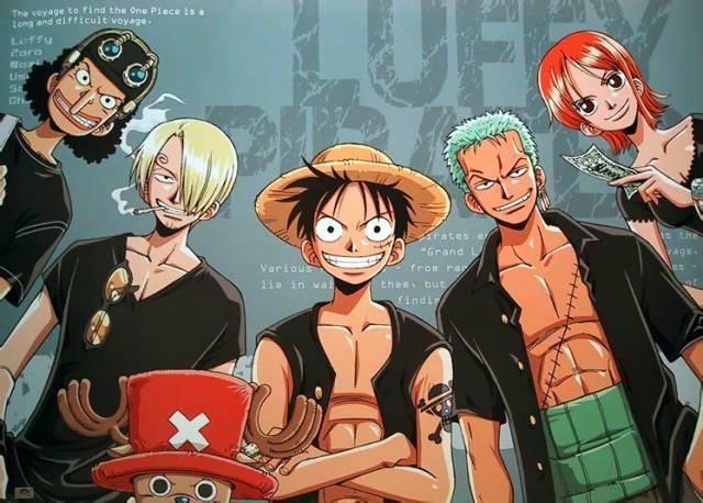 One Piece RPG