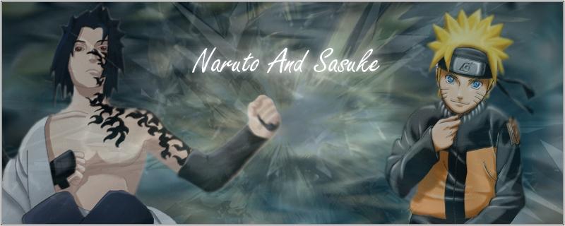 Naruto-and-Sasuke
