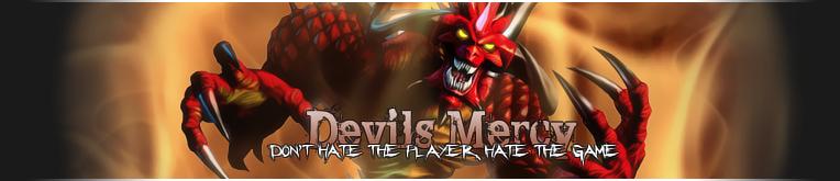 Devils Mercy