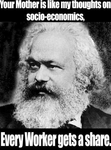 THREAD OF TOTAL RANDOMNESS Marx_o12