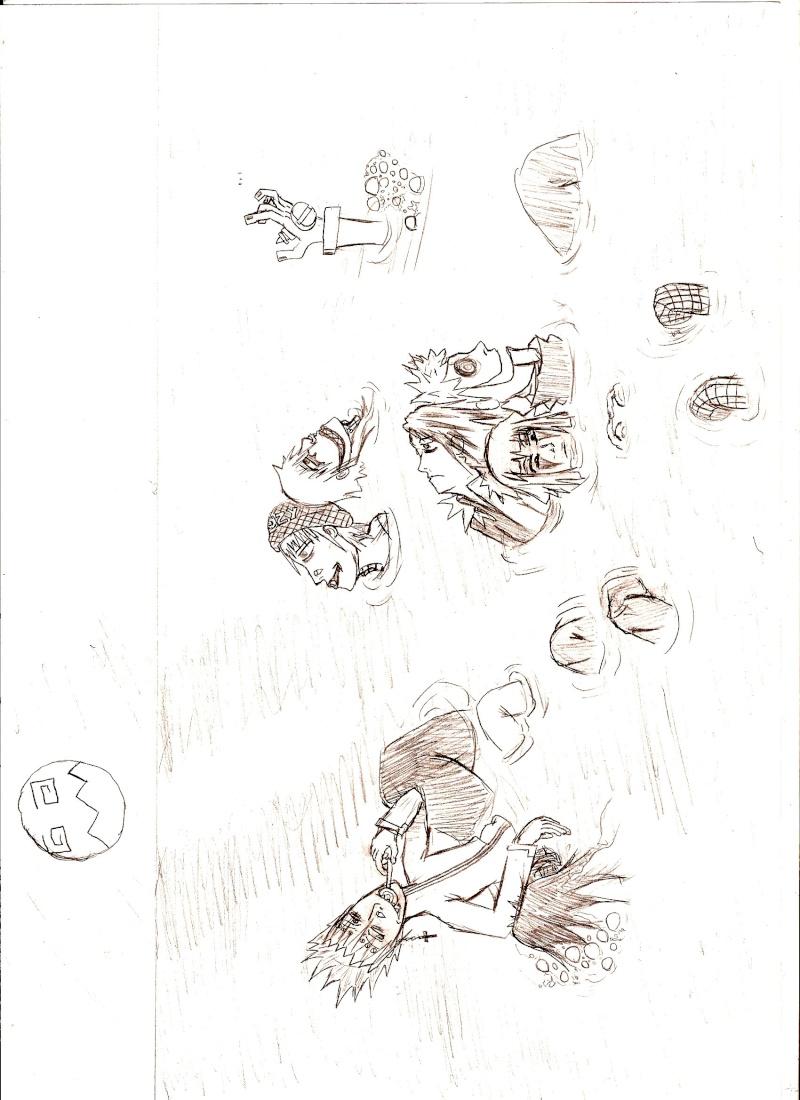 Venez tous montrer vos dessin ^^ Numari17