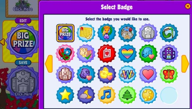 New badge (Big Prize Badge) for badge collecters like me!! Big_pr12