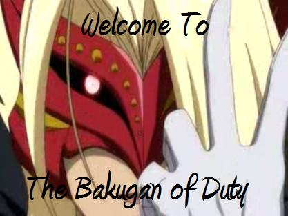 Bakugan of Duty