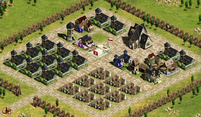 build Citys City_210