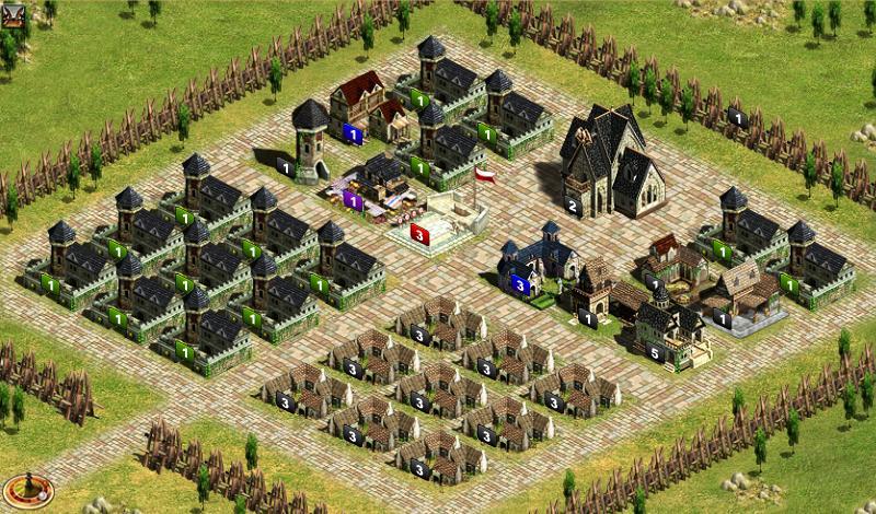 build Citys City_310