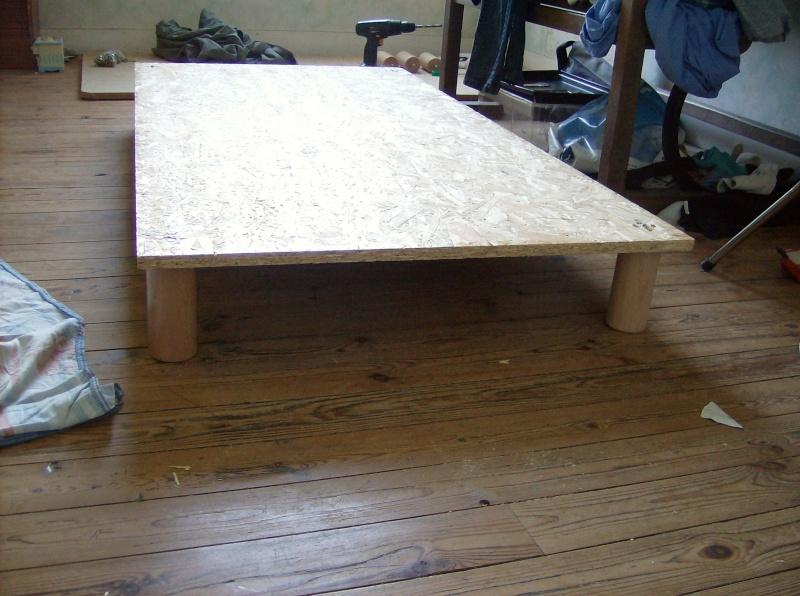 Construction de meuble avec 2 terra incrustés dedans Hpim3361