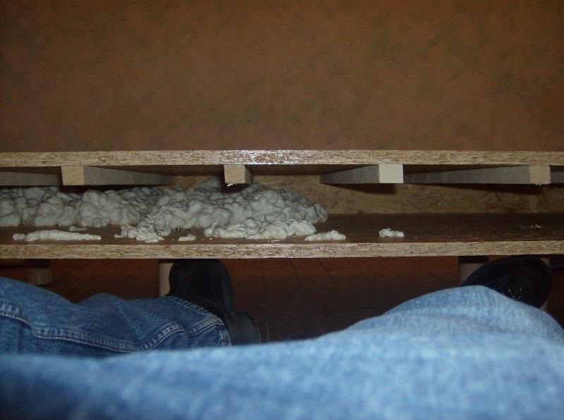 Construction de meuble avec 2 terra incrustés dedans - Page 2 Hpim3414