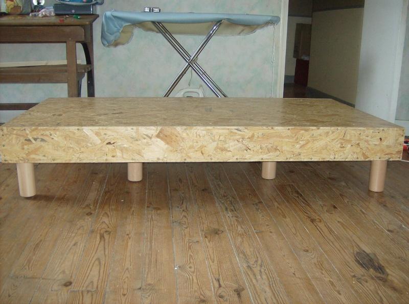 Construction de meuble avec 2 terra incrustés dedans - Page 2 Hpim3425