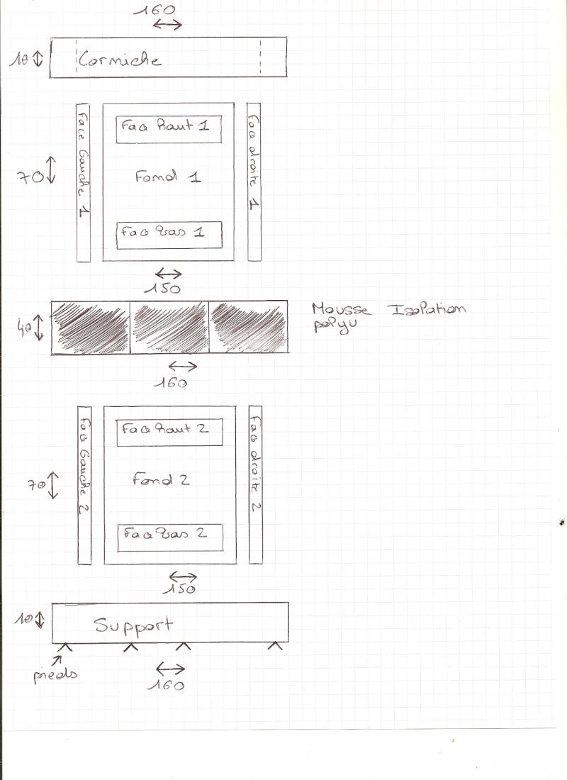 Construction de meuble avec 2 terra incrustés dedans Numari10