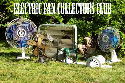 EFCC - Electric Fan Collectors Club