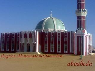 منتديات الشيخ ابوقرون