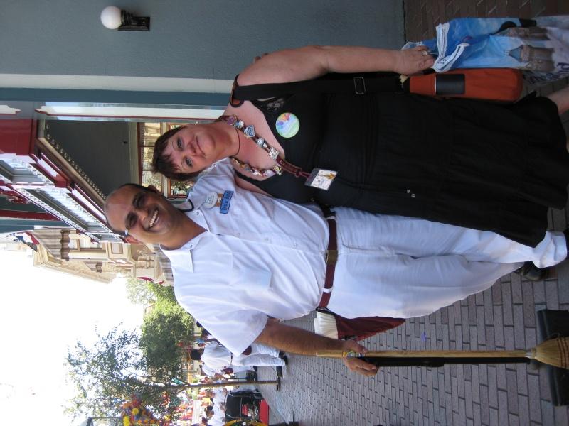 [DLR et WDW] Un voyage au coeur de la magie! -2 juillet 2009 au 20 juillet 2009-  Img_0415