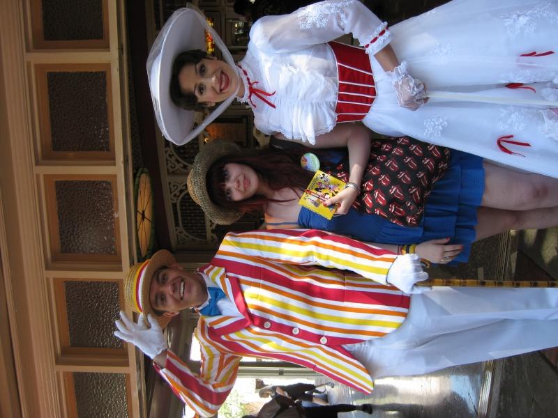 [DLR et WDW] Un voyage au coeur de la magie! -2 juillet 2009 au 20 juillet 2009-  Img_0416