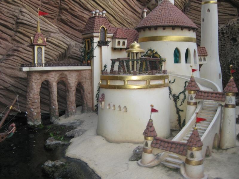 [DLR et WDW] Un voyage au coeur de la magie! -2 juillet 2009 au 20 juillet 2009-  Img_0520