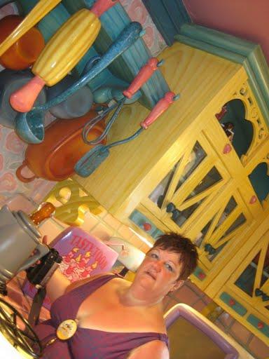 [DLR et WDW] Un voyage au coeur de la magie! -2 juillet 2009 au 20 juillet 2009-  - Page 5 Img_1011