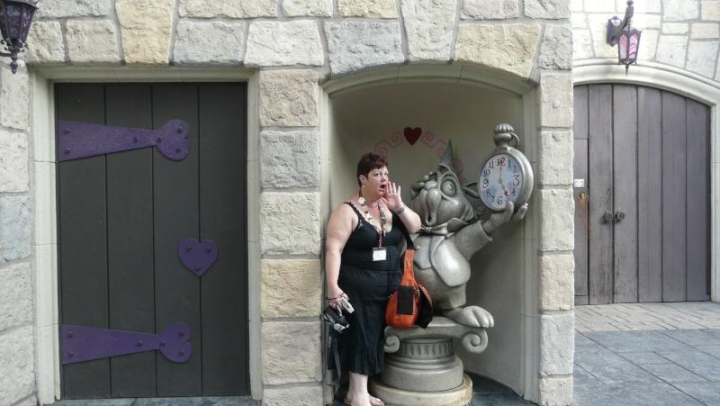 [DLR et WDW] Un voyage au coeur de la magie! -2 juillet 2009 au 20 juillet 2009-  P1140923