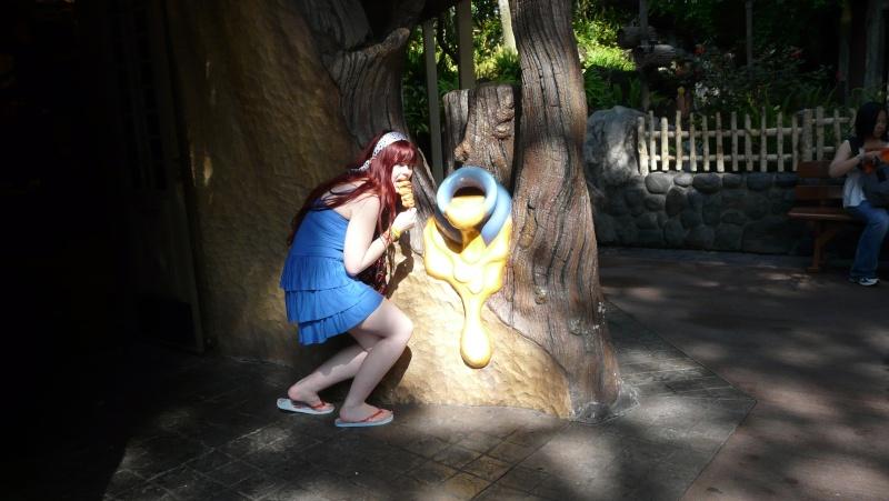 [DLR et WDW] Un voyage au coeur de la magie! -2 juillet 2009 au 20 juillet 2009-  P1150017