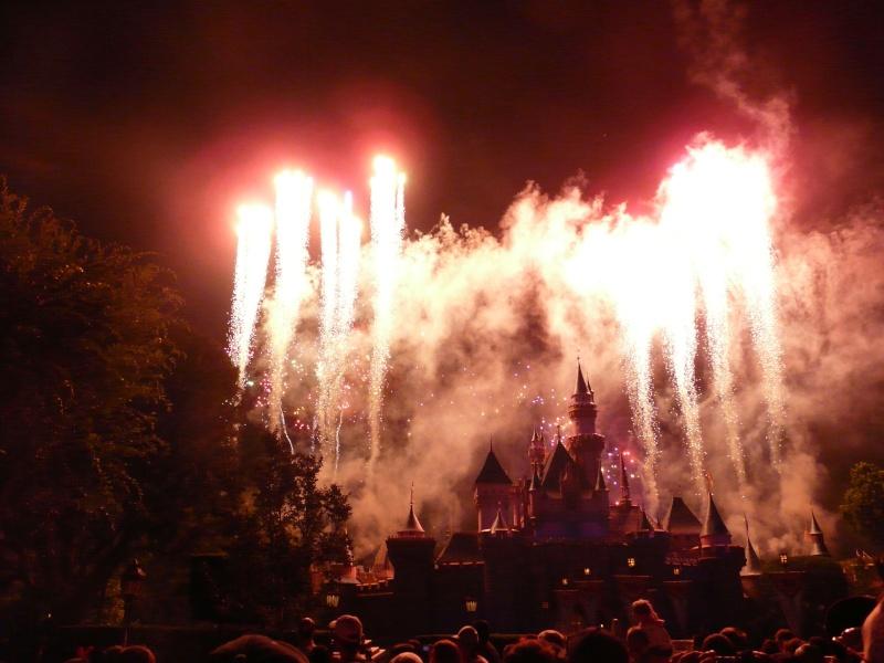 [DLR et WDW] Un voyage au coeur de la magie! -2 juillet 2009 au 20 juillet 2009-  P1150315