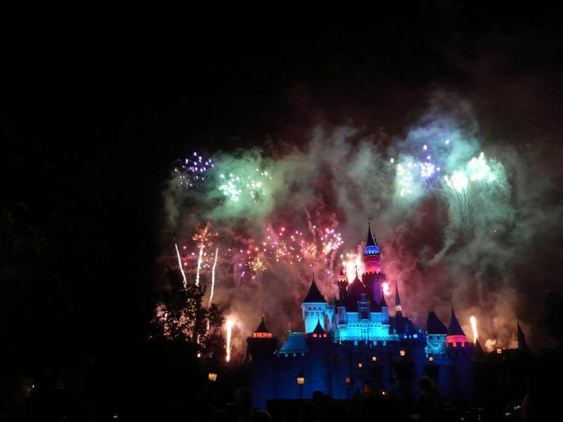 [DLR et WDW] Un voyage au coeur de la magie! -2 juillet 2009 au 20 juillet 2009-  P1150316