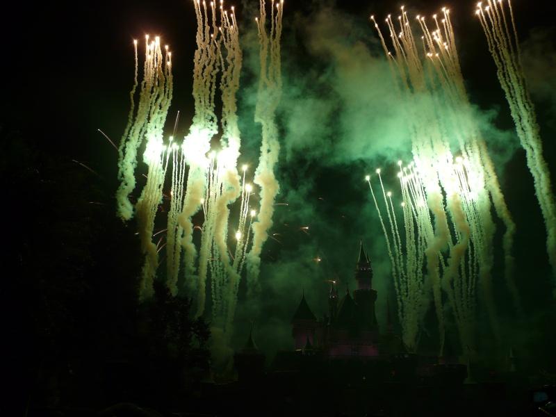 [DLR et WDW] Un voyage au coeur de la magie! -2 juillet 2009 au 20 juillet 2009-  P1150420