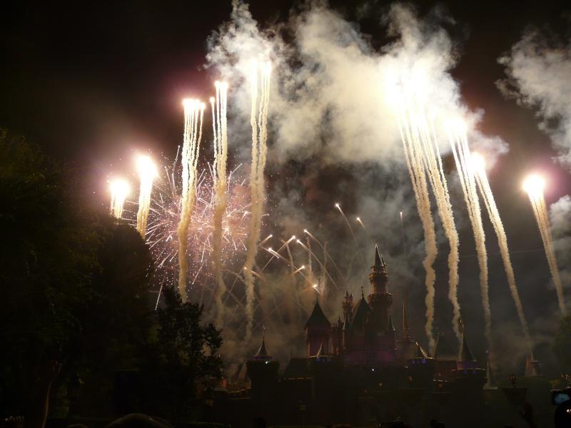 [DLR et WDW] Un voyage au coeur de la magie! -2 juillet 2009 au 20 juillet 2009-  P1150421